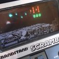Grandstand Scramble Handheld