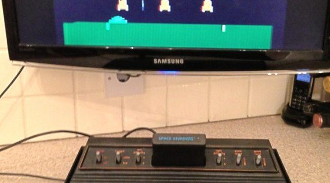 Atari 2600 Restoration Part 2
