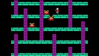 The First Ever Platformer? Space Panic is an early arcade game from Universal, released in 1980 and believed to be the first ever platform game, predating Donkey Kong by a […]