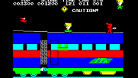 Stop the Express was a game for the 48k ZX Spectrum, created by Hudson Soft, who are best known for their work on the PC-Engine console, and also some great...