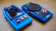 Between 1978 and 1980 Mattel released a popular series of handheld games that featured LED technology, using simple glowing red lights to represent the on-screen characters, pre-dating the more common […]