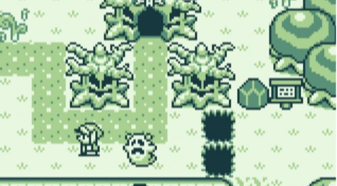 Legend of Zelda Links Awakening