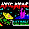 Atic Atac ZX Spectrum Ultimate
