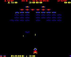 Arcadians for the BBC Micro