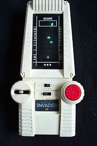 CGL Galaxy Invader
