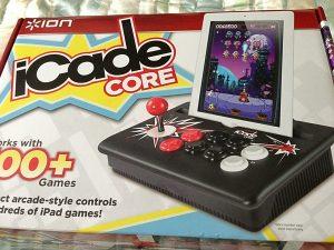 iCade Core Box