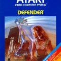 Atari 2600 Defender